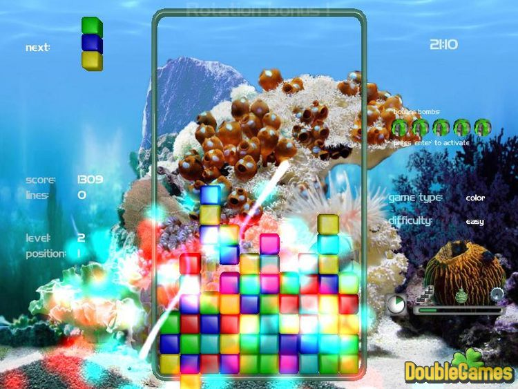 Tetris blitz cascades to ios and android gameaxis.