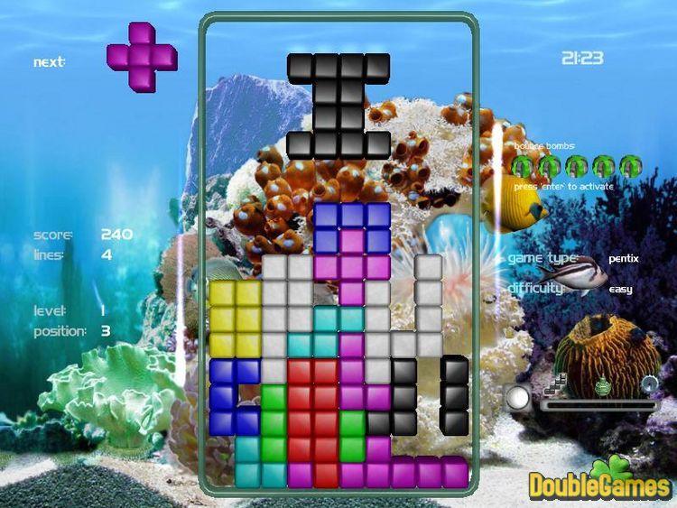 Download free tetris game for windows 7