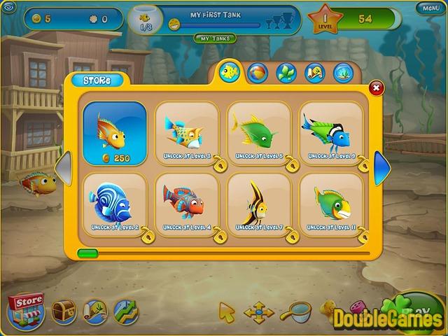 Free Download Aquascapes Collectoru0027s Edition Screenshot 1 ...