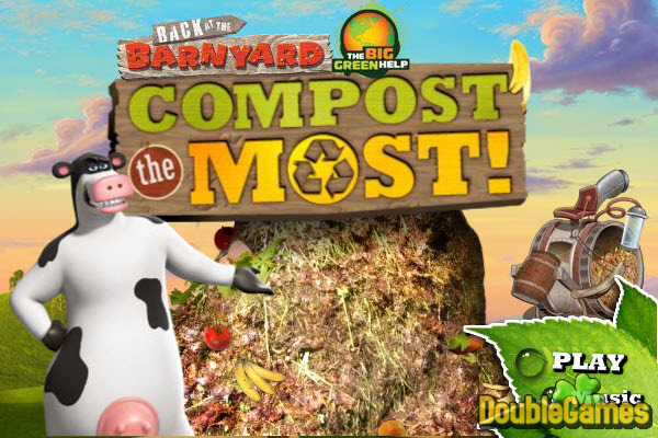 29+ Back At The Barnyard Video Game Wallpapers