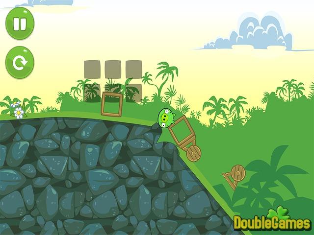 bad piggies game free download for ipad
