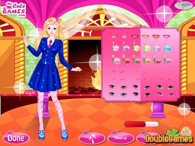 Barbie fashion games download 29