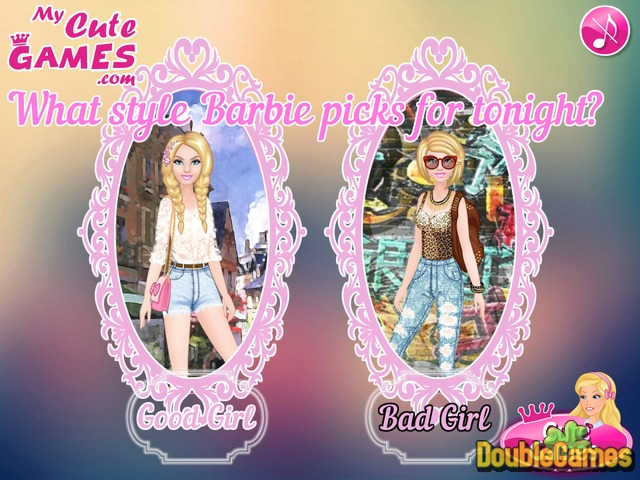 barbie full games free download