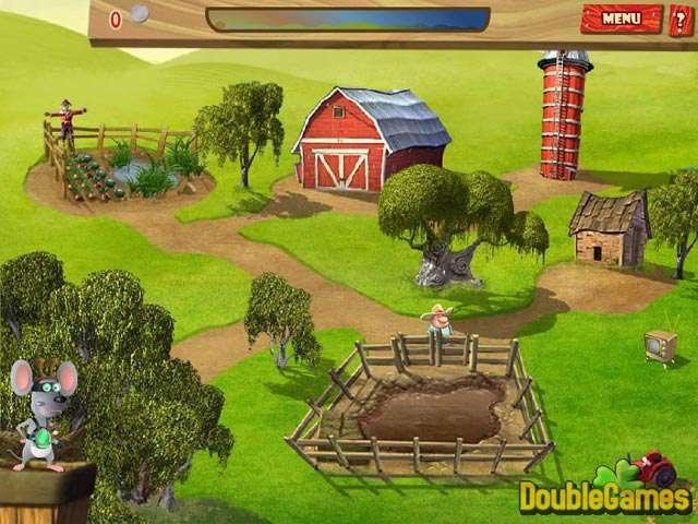Free Download Barnyard Sherlock Hooves