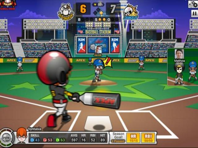 Baseball heroes cheat max combo, rbi, autoplay and bypass hack by.