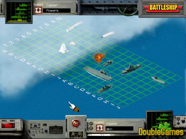 Battleship: Fleet Command Game Download for PC