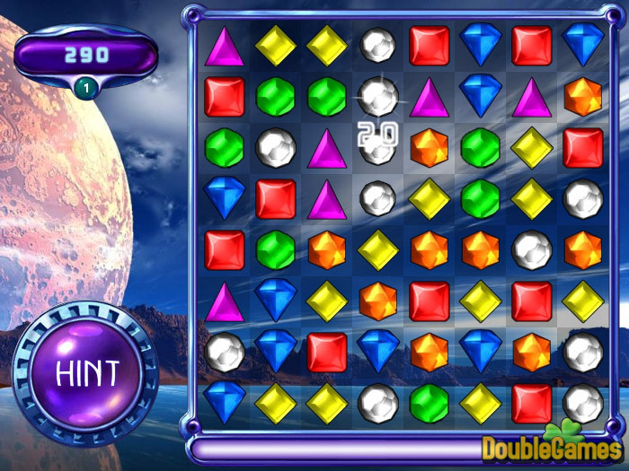 bejeweled 2 free  for windows 7