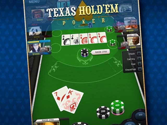 Free Download Big Fish Casino Screenshot 3