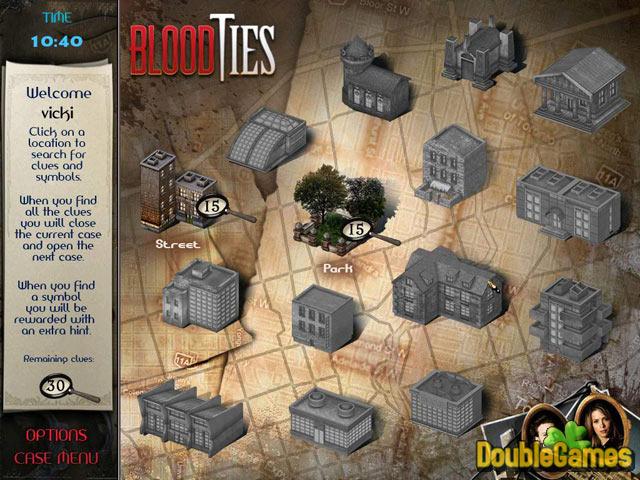 blood ties game free download full version