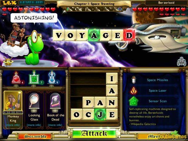 free online games no  bookworm deluxe
