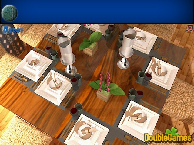 Free Download Botanist Mystery Screenshot 3