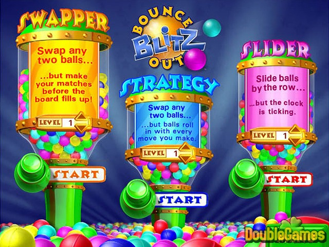 bounce blitz game free