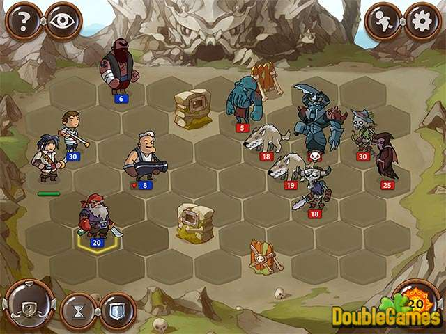 Braveland Pirate Game Download for PC and Mac