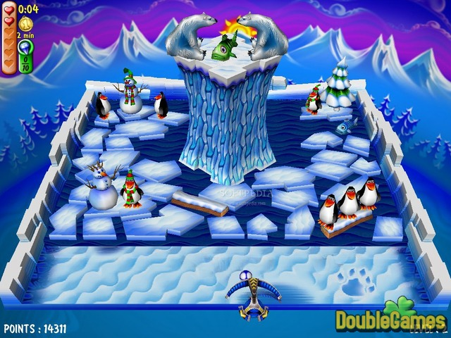 Brickbuster (pc/windows) nordic software for entertainment.