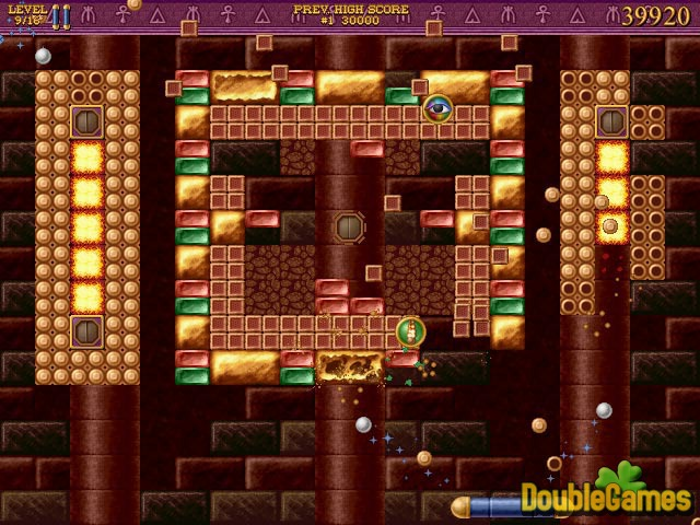Free Download Bricks of Egypt 2: Tears of the Pharaohs Screenshot 3