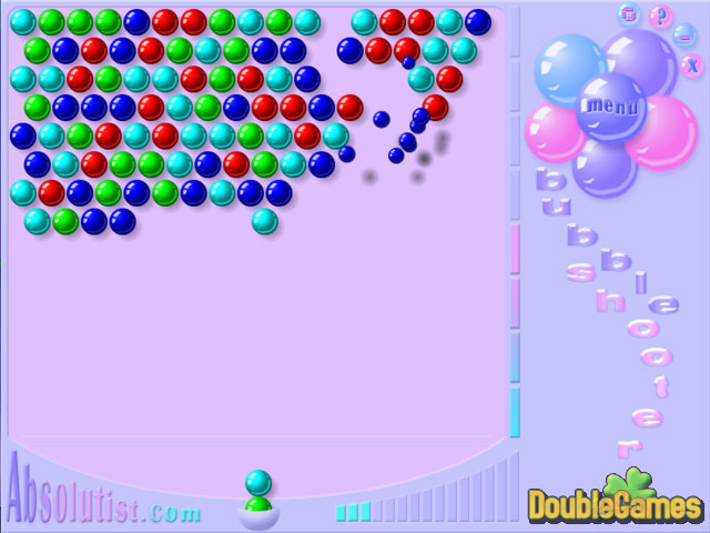 free download bubble shooter for pc full version
