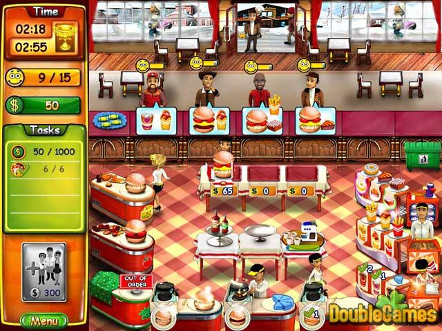 burger game download free