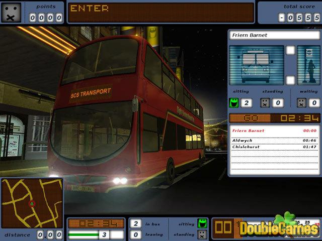 Busdriver скачать- Bus Driver 2009 скачать через торрент трекер ТОРРЕНТИНО.