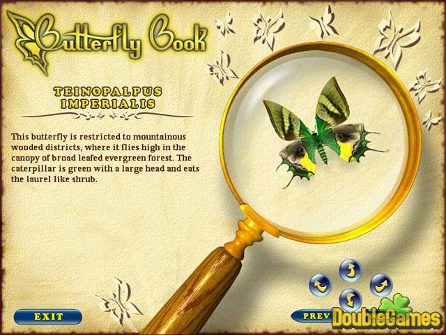 Butterfly escape 1. 2 download (free trial) butterflyescape. Exe.