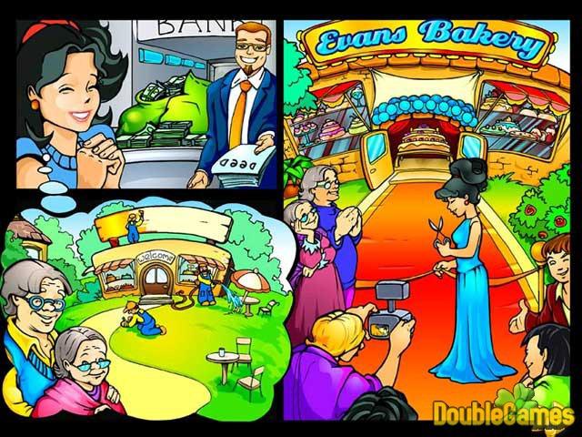 Jeux gratuit de cake mania 3