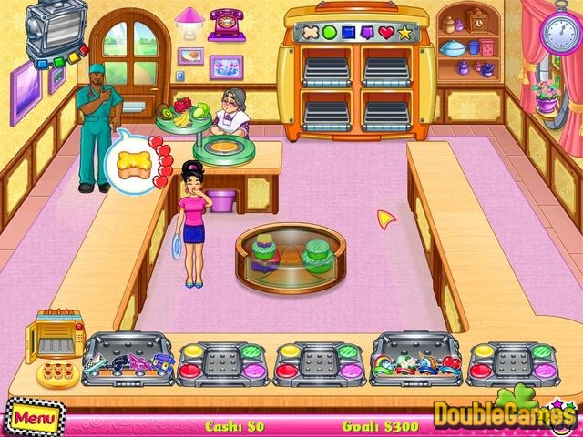 Cake mania double pack game download for pc.