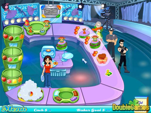 download game cake mania 3 full version free