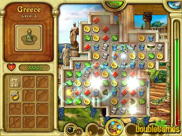 Free Download Call of Atlantis Screenshot 1