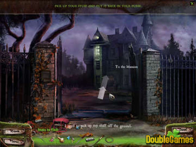 free  game campfire legends the hook man free full version