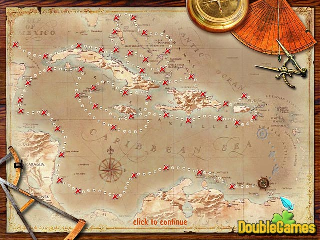 Caribbean Riddle [Full] [Español] [FS]