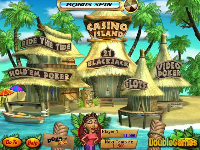 Casino free game go island grand casino coushatta in kinder