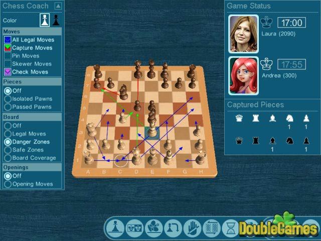 Chessmaster challenge rus скачать