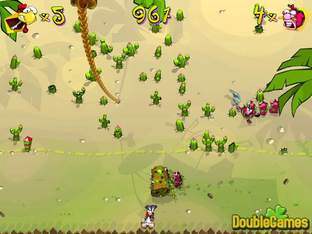 Buy chicken rush deluxe game download at farm frenzy.