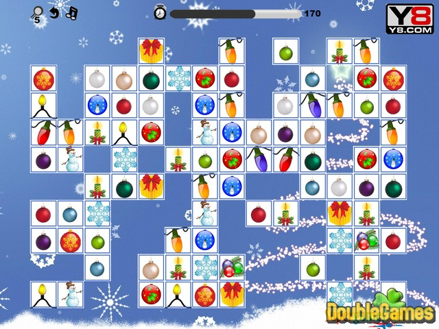 Free Download Christmas Connects Screenshot 2