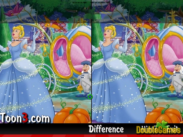 Free Download Cinderella. See The Difference Screenshot 2