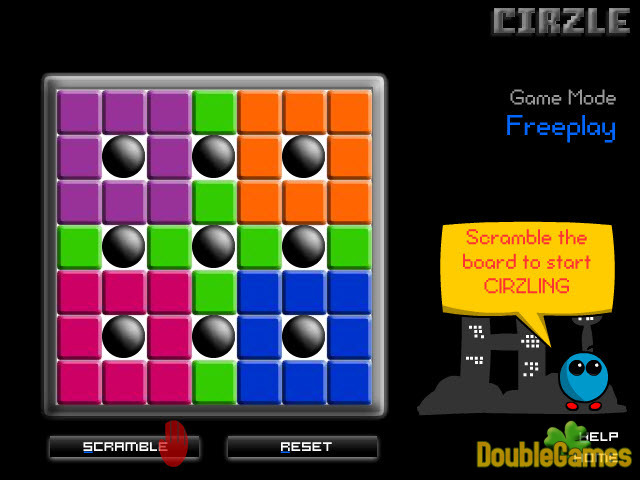 Free Download Cirzle Screenshot 2
