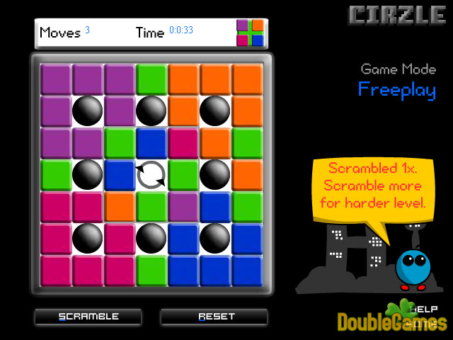 Free Download Cirzle Screenshot 3