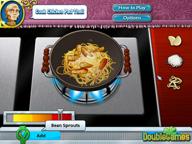 Free Download Cooking Academy 2: World Cuisine Screenshot 1