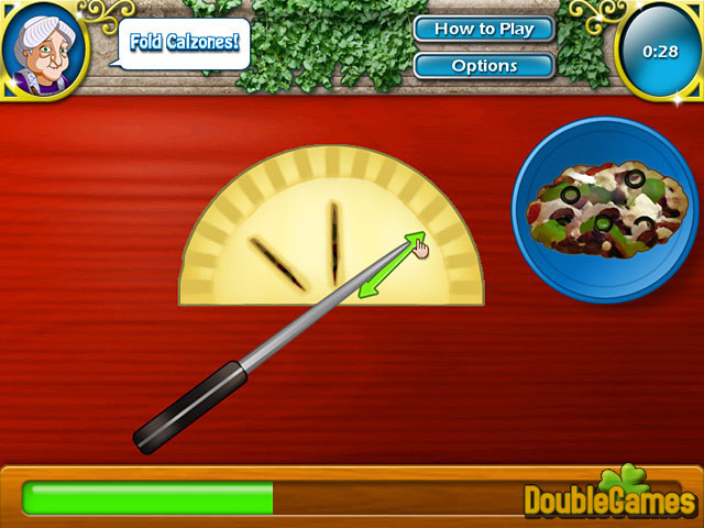 Free Download Cooking Academy 2: World Cuisine Screenshot 2