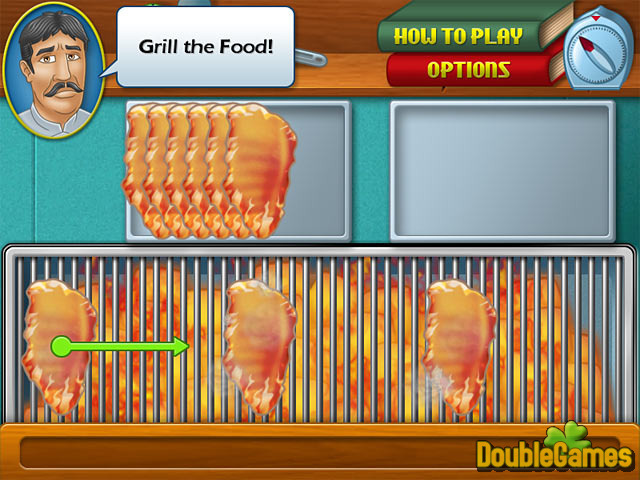 Free Download Cooking Academy Screenshot 2