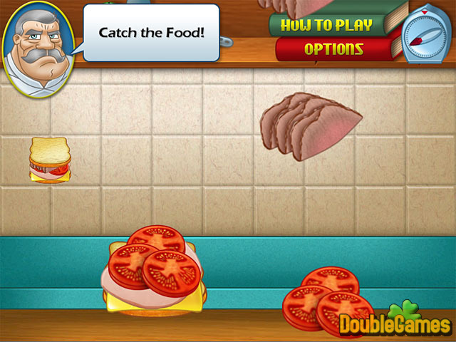 Free Download Cooking Academy Screenshot 3