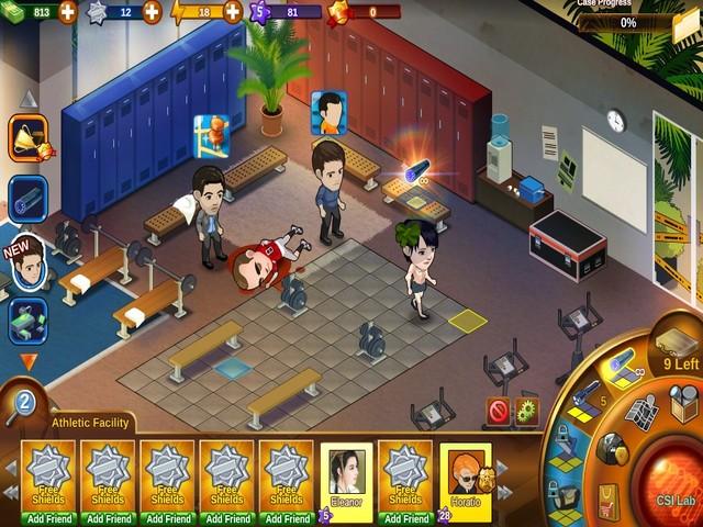 Csi: miami full game free pc, download, play. Csi: miami dow by.