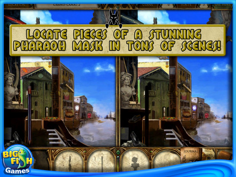 curse of the pharaoh game download