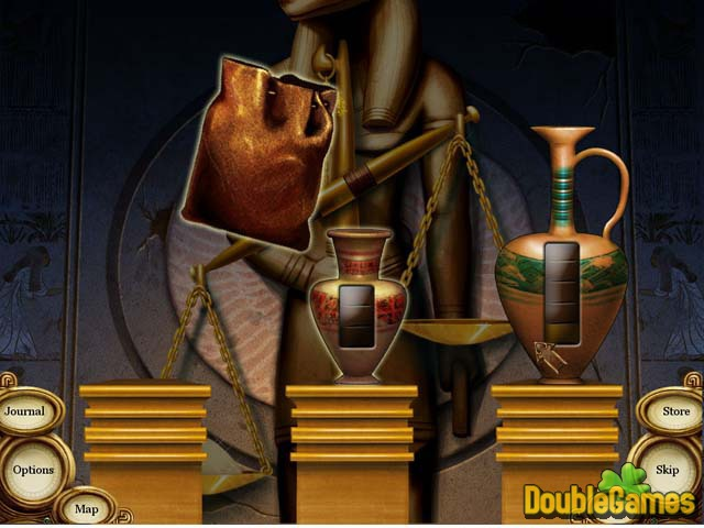 Free Download Curse of the Pharaoh: Tears of Sekhmet Screenshot 3