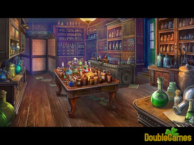 Free Download Dark City: Dublin Collector's Edition Screenshot 1