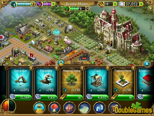 Dark manor: a hidden object mystery game: download and play.