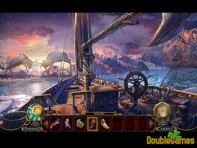 Free Download Dark Parables: Goldilocks and the Fallen Star Collector's Edition Screenshot 3