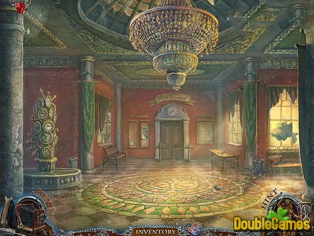 Free Download Dark Tales: Edgar Allan Poe's The Masque of the Red Death Collector's Edition Screenshot 3