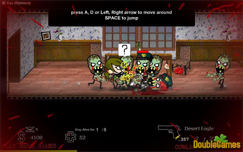 Days 2 die 2 game the professional 2 game hacked