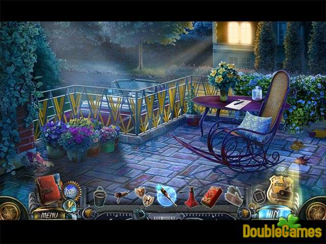 Free Download Dead Reckoning: The Crescent Case Collector's Edition Screenshot 3