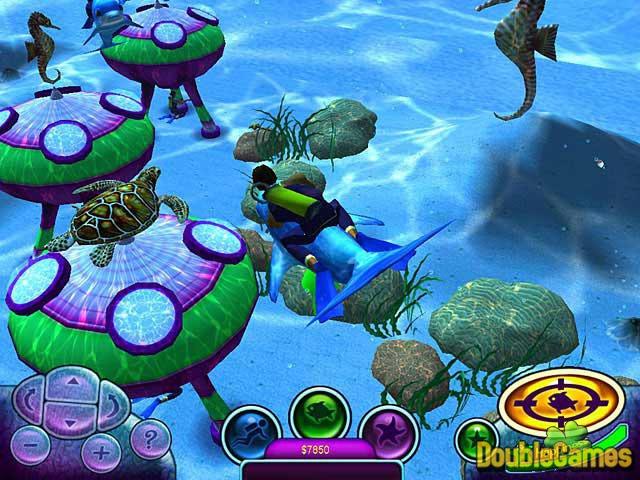 deep sea games free